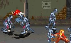 play Crazy Zombie