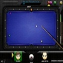 9 Ball Knockout game