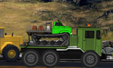 Extreme Cargo Transporter game