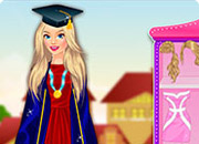Graduation Day Dressup game