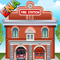 play Fire Station Escape