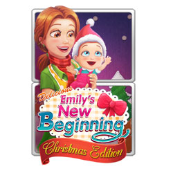 play Delicious - Emily'S New Beginning Christmas Edition