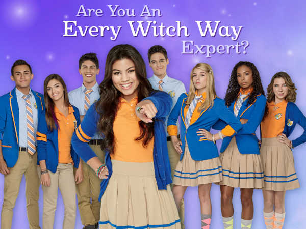 Every Witch Way: Are You An Eww Expert? game
