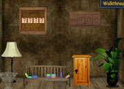 Old House Escape 3 game