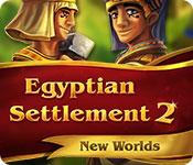 play Egyptian Settlement 2: New Worlds