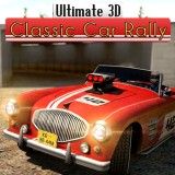 Ultimate 3D Classic Car Rally game