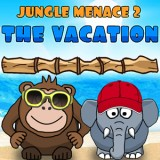 Jungle Menace 2 The Vacation game