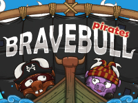 Brave Bull Pirates game