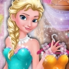 play Play Elsa'S Secret Wardrobe