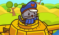 play Strikeforce Kitty: The Last Stand