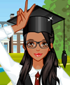 Graduation Season Dress Up Game game
