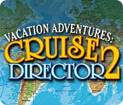 play Vacation Adventures: Cruise Director 2