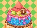 play Cooking Academy Wedding Cake