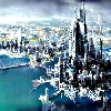 Sci-Fi City Image Puzzle 2 game
