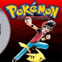 Pokemon Adventure – Red Chapter game