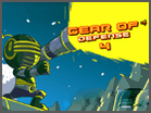 Gear Of Defense 4 game