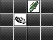 Chevrolet Pick Up Memory game