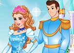 New Cinderella Ball Fashion game