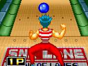 play League Bowling Game