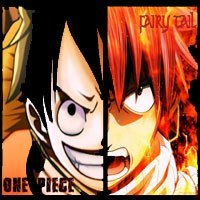 Fairy Tail Vs One Piece 0.9 game