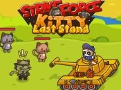 play Strike Force Kitty Last Stand