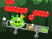 play Bad Piggies Hd 2015