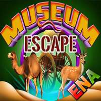 play Museum Escape