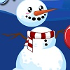Roly Poly Snowman game