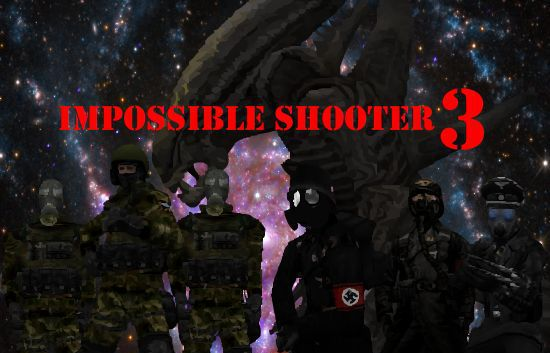 Impossible Shooter 3 game