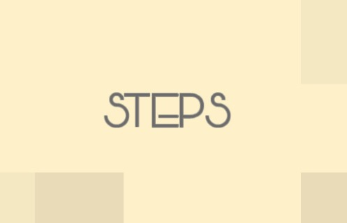 Steps game