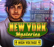play New York Mysteries: High Voltage