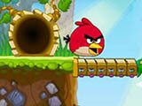 Angry Birds Escape game
