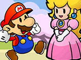 Mario Love Adventure game