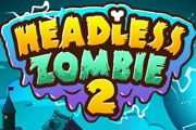 Headless Zombie 2 game