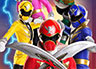 Power Rangers Megaforce: Zords Of Fury game