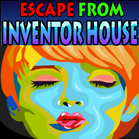 Yal Escape From Inventor House game