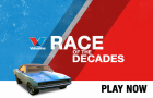 Valvoline Race Of The Decades game