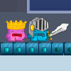 Knight Princess Great Escape 3 game