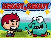 Play Shoot n Shout Game