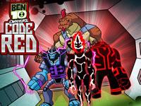play Ben 10 - Omniverse Code Red
