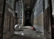 play Cursed Asylum