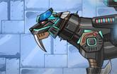 play Dino Robot - Dino Corps