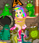 play Princess Juliet Sewer Escape