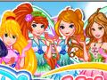 play Disney Princess Winx Club