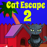 play Cat Escape 2 Game