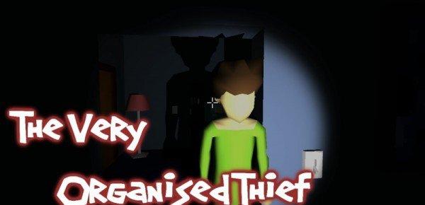 play The Very Organized Thief