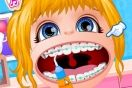 play Baby Barbie: Braces Doctor