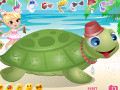 play Turtle Pet