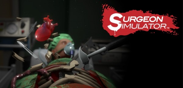 play Surgeon Simulator
