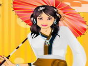 play Japanese Trends Dress Up